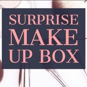 Other - Mystery box of makeup (read description)